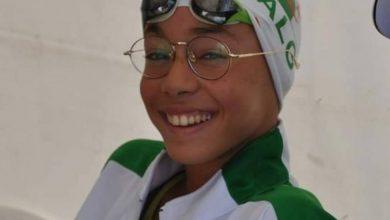 Photo of إيمان زيتوني تهدي الجزائر 9 ميداليات ذهبية