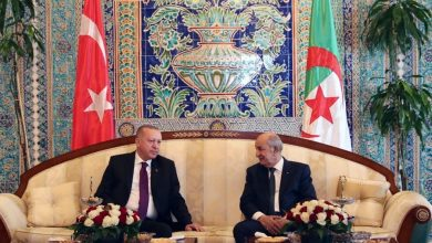 Photo of تبون: سنفتح مركزين ثقافيين للجزائر وتركيا في البلدين