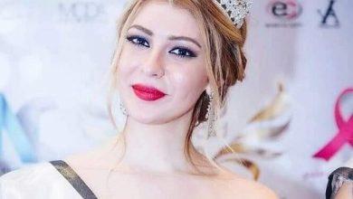 Photo of سحب لقب ملكة جمال العرب من الجزائرية سمارة