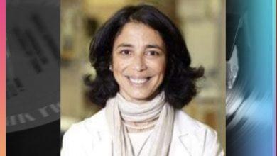 Photo of الباحثة الجزائرية مراد مريم: أجري حاليا بحوثا وتجارب لإيجاد لقاح لكورونا