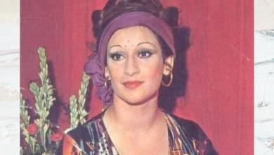 "Photo of جمهور ملكة الطرب ""وردة الجزائرية"" يستذكرونها في الذكرى الـ8 لرحيلها"